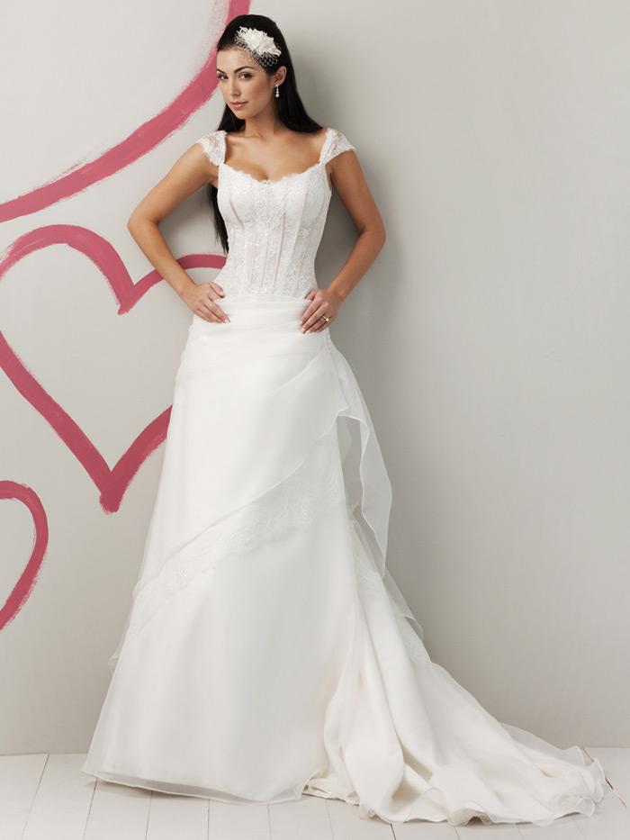 Brautmode Brautkleider Blog – Dies ist ein Blog über Brautmode ...